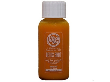Detox Health Shot