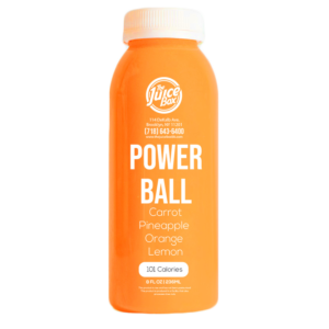 Power Ball Juice