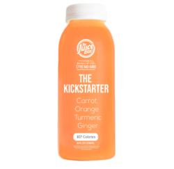 The Kickstarter Juice