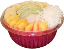 Tropical Dragon Pitaya Bowl