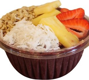 Hawaiian Açaí Bowl